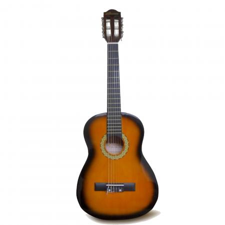 Guitarra Clásica Valenciana de 39″
